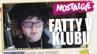 NOSTALGIE: Fatty šel na diskotéku