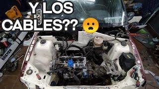 PROBLEMAS GRAVES CON EL CLIO DE JUANCITO! ( Pero lo solucionamos en modo cañon)