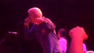 "Guided By Voices ""Unleashed: The Large-hearted Boy"" Matador 21"