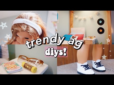 DIY TRENDY AG IDEAS! (diys You NEED To Try When You're Bored)