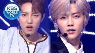 NCT DREAM - STRONGER &amp BOOM [Music Bank 2018.07.26]