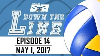Down The Line: UAAP Finals Edition   Full Episode 14