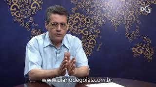O fator Iris na construção da unidade entre Caiado e Daniel Vilela