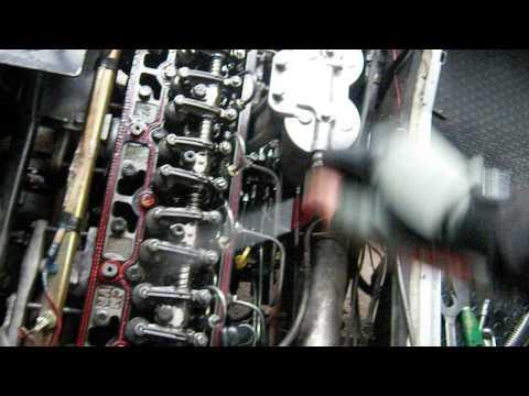прокачка топливной системы дизельного двигателя вольво bl61