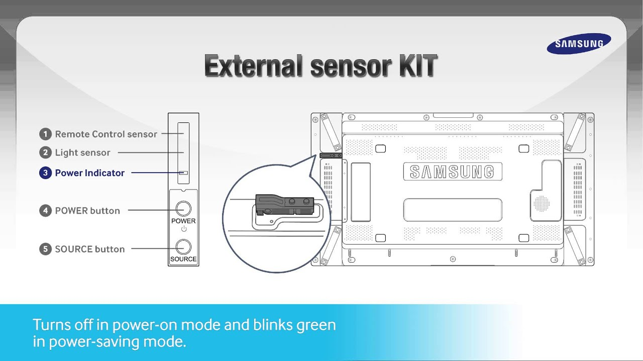 4  11  Samsung Smart Signage Videowall Installation Guide
