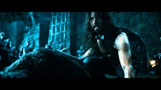 数世紀に渡り、闇の世界でヴァンパイア族とライカン(狼男)族は人知を...