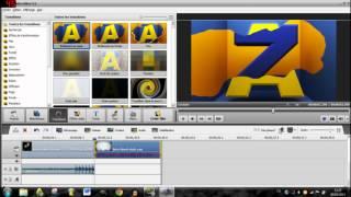 Comment faire un montage photo/vidéo avec du texte et de la musique [AVS Vidéo Editor]