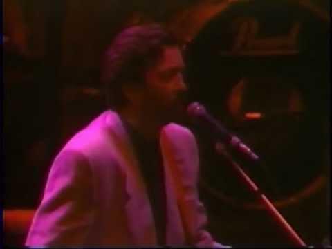 Eric Clapton & Band (inc. MK & AC) - Concert Philadelphia 1988