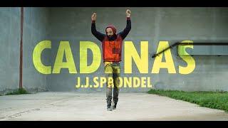 Cadenas, J.J. Sprondel (2020)