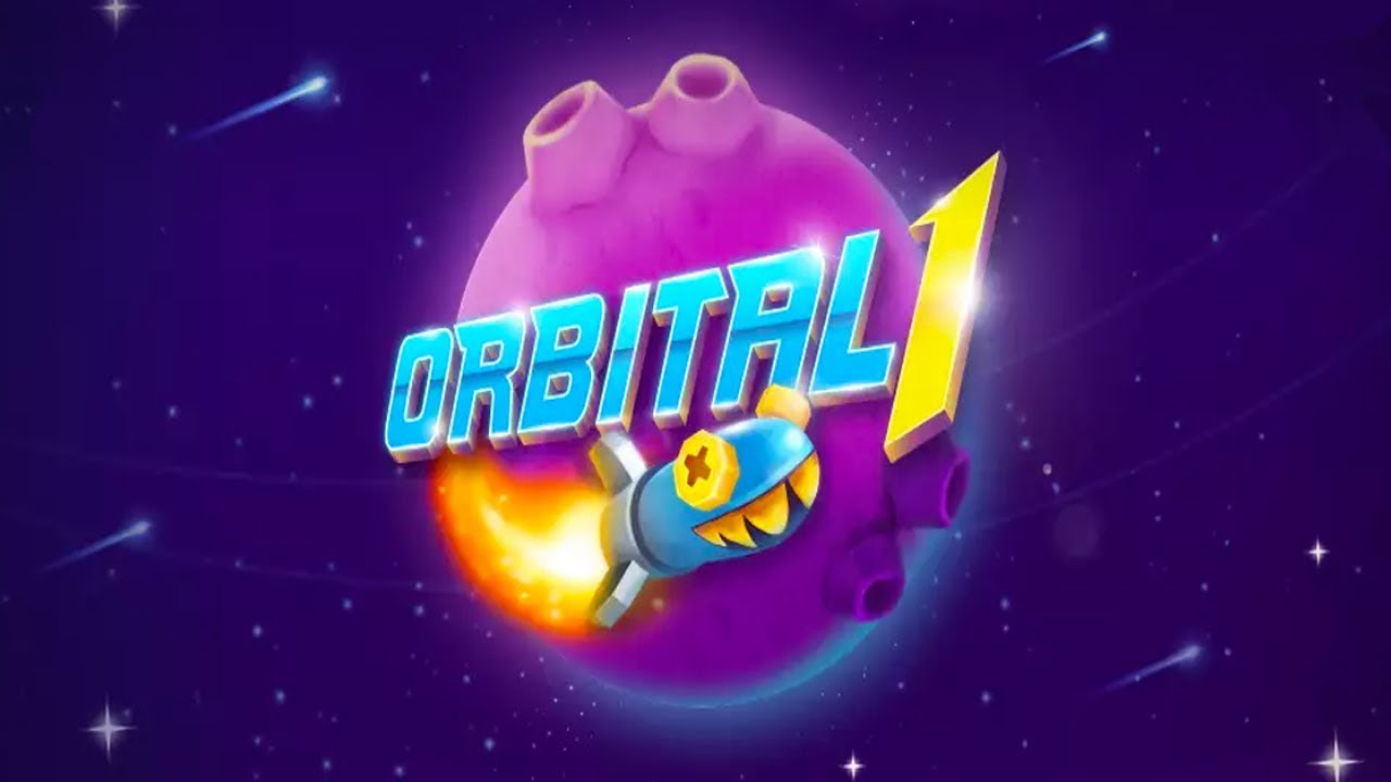 Orbital 1 Android Gameplay (Beta Test)