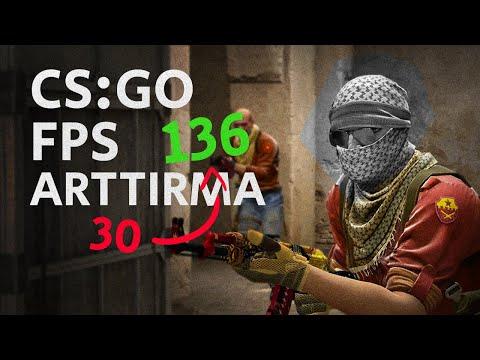 CS:GO FPS Arttırma - Detaylı Rehber - 2020 | ExWeiv