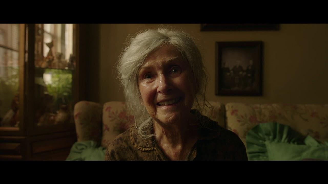 ΤΟ ΑΥΤΟ ΚΕΦΑΛΑΙΟ 2 (IT CHAPTER 2) - Teaser Trailer
