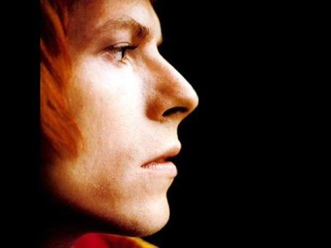 David Bowie  Space Oddity