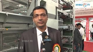Rajesh Rosia Kishore Farm Equipments 9th Edition POULTRY INDIA 2015