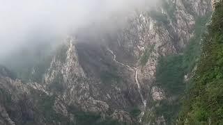 설악산 토왕골
