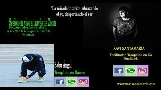 Sabu Angel Extremo, Xavi Santamaria ( ESPAÑA Y MÉXICO).