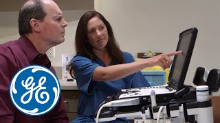 GE Point of Care Ultrasound Education Overview | GE Healthcare