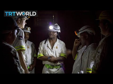 South Africa Mining: New Laws Crack Down On Illegal Practices