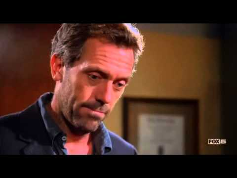 House MD - House Leaves Stacy Scene