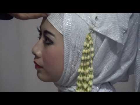 Sholawat Indal Fajri Wedding Klip Ike Kusoy