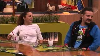 """Mirjana ne može bez peckanja! """"Tina ti si kao daska, mogla bi da budeš zaštitno lice za brvanaru"""""""