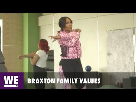 Braxton Family Values | No TV Leads to Huge Family | Season 5