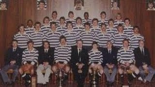 Currie Cup Rugby Finals | 1980 - 1984