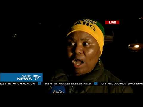 Lindiwe Zulu updates on ANC's Eastern Cape elective conference