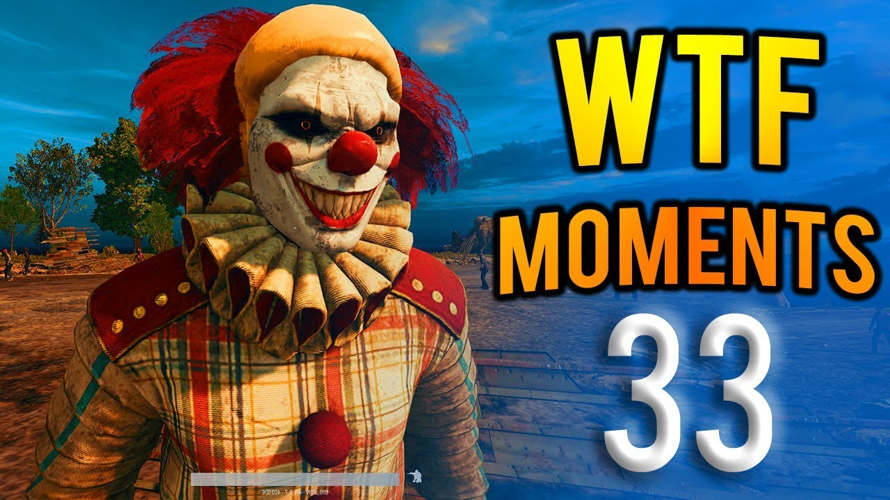 PUBG: Daily Funny - Lucky & Moments Highlights Ep.33