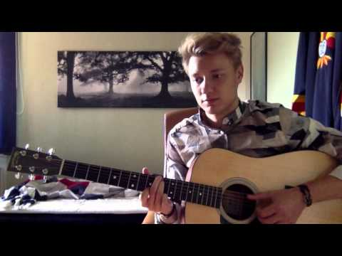 Ben Howard (Acoustic Tutorial) I Forget Where We Were