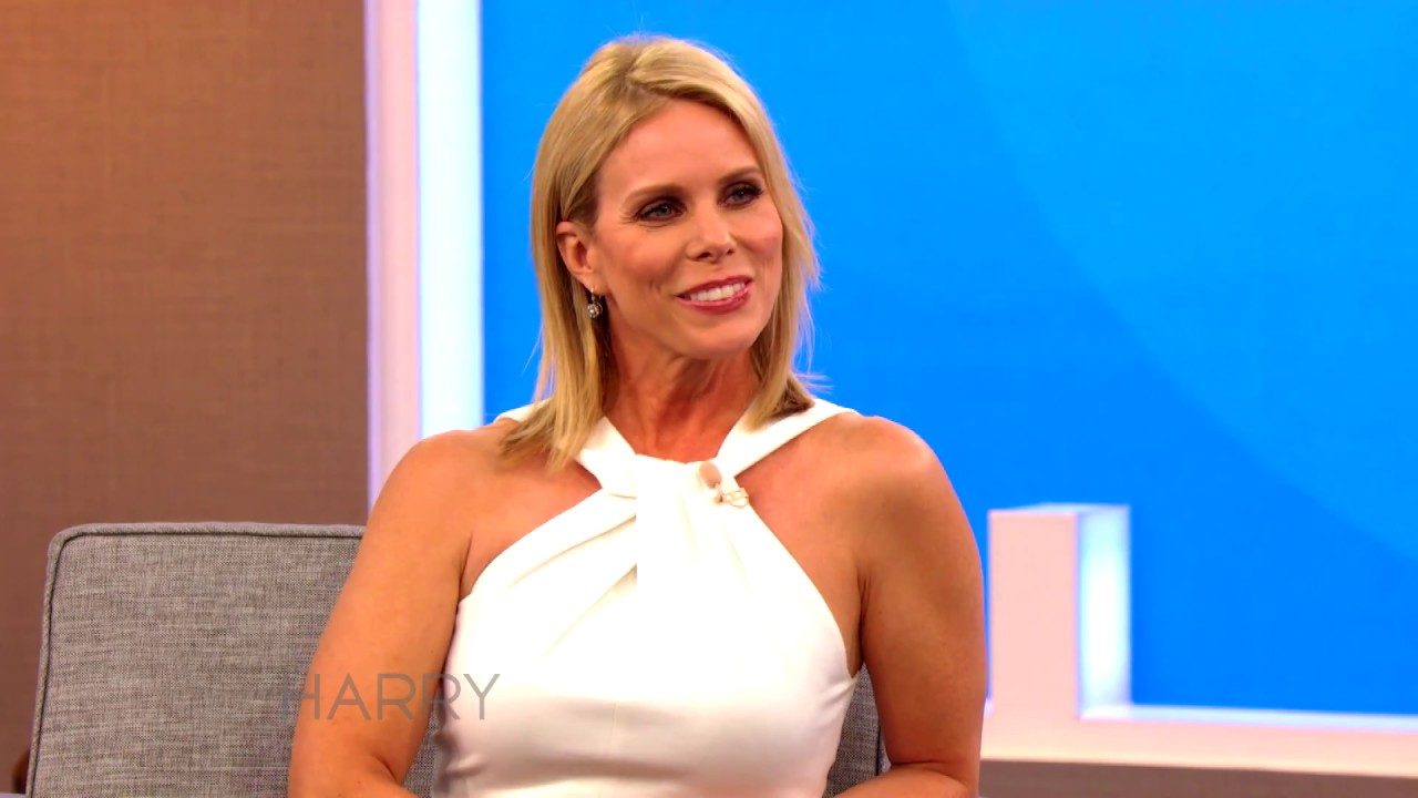 Watch Cheryl Hines video