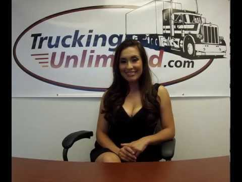 Find Truck Driving Jobs with Trucking Unlimited