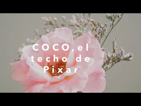 COCO(Lee Unkrich,Adrián Molina,2017) el techo de Pixar Mp3