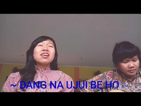 Cover Lagu Batak Dang Na Ujui Be Ho