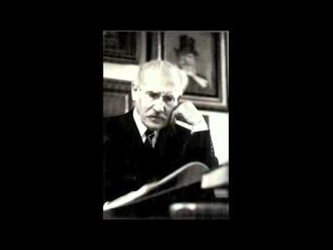 Wally Toscanini interviewed by Ben Grauer (1964)