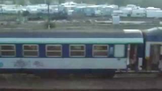REVOK AWR MSK TRAIN IN EUROPE THE SEVENTH LETTER