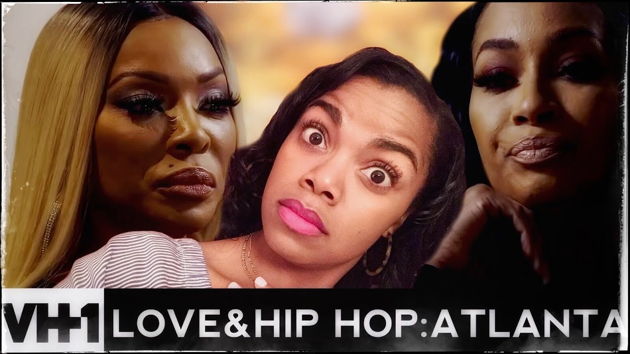 """Download Love & Hip Hop ATL Season 8 Episode 12  """"Up All Night"""" Review"""