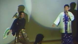 1992年5月25日 八王子グランドホテル.