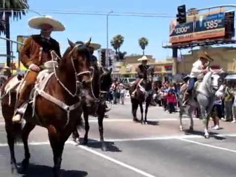 Canoga Park 2013 Memorial Day Parade Clips