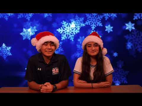 DNN Pulse I Episode 7   Holiday Special