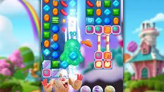 Candy Crush Friends Saga Level 316