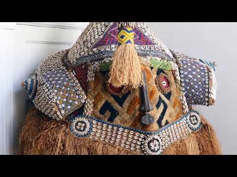 Art Talks/Art Matters - The new Savannah African Art Museum