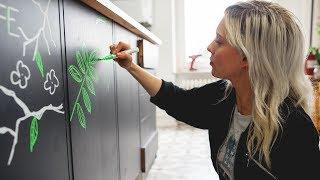 Super günstig: neue Küchenfronten  #2 MakeOver: Küche | DIY | Jelena