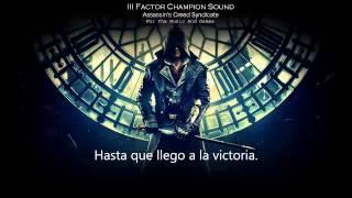 Скачать Ill Factor Champion Sound Sub Español