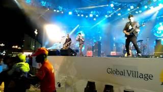 Strings Live Dubai - Zinda Hoon