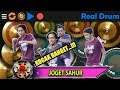 Grup Manggis Error - Joget Sahur ( Real Drum Cover ) || Video Viral Terbaru 2018