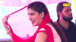 Sapna New Hit Song    बादल में लुक रहा चाँद री गोरी    Badal Me luk Rha Chand Ri