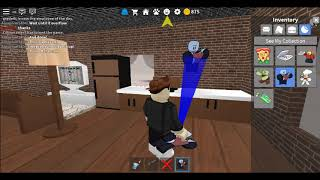 ROBLOX Work At A Pizza Place, 1st vid!