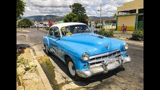Hurricane Matthew Video - Baracoa, Cuba