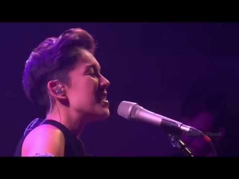 "Kina Grannis -LIVE- ""In Your Arms"" @Berlin Nov 11, 2014"